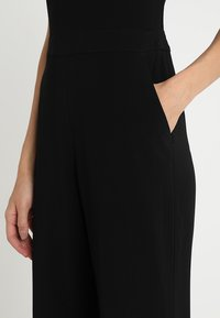 IVY & OAK - Tuta jumpsuit - black - 5