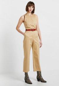 IVY & OAK - Tuta jumpsuit - apple cinnamon - 2