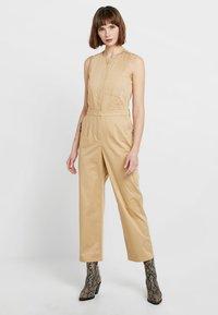 IVY & OAK - Tuta jumpsuit - apple cinnamon - 0