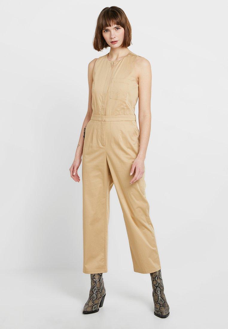 IVY & OAK - Tuta jumpsuit - apple cinnamon