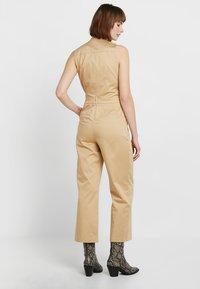 IVY & OAK - Tuta jumpsuit - apple cinnamon - 3
