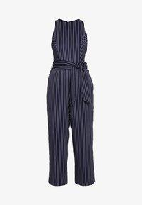 IVY & OAK - PINSTRIPES - Tuta jumpsuit - true blue - 5