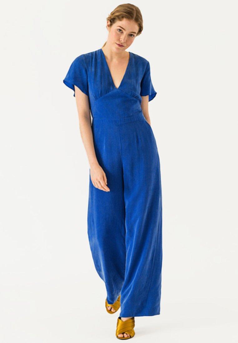 IVY & OAK - Combinaison - blue