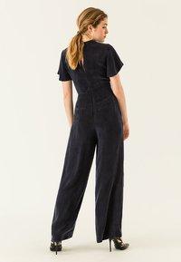 IVY & OAK - Tuta jumpsuit - black - 1