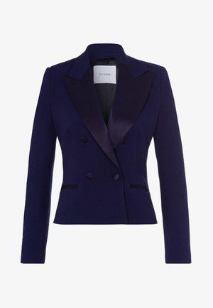 Blazer - winter true blue