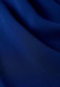 IVY & OAK - MIT WEITEM BEIN - Tuta jumpsuit - indigo - 11