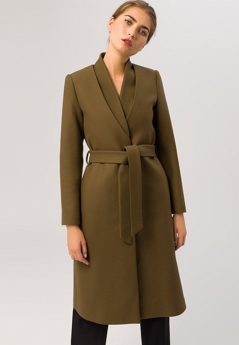 IVY & OAK - Manteau classique - military green