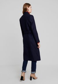 IVY & OAK - Kåpe / frakk - navy blue - 2