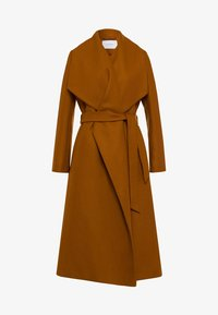 IVY & OAK - BATHROBE  - Classic coat - caramel - 7