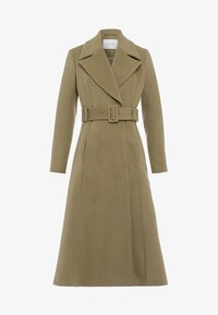IVY & OAK - STATEMENT  - Abrigo - olive - 7