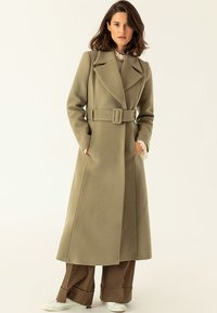 IVY & OAK - STATEMENT  - Abrigo - olive - 1