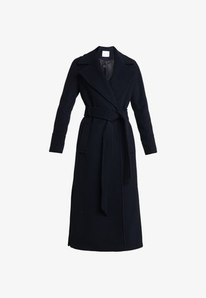 Trench - navy blue