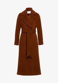 IVY & OAK - Trenchcoat - dark cognac - 7