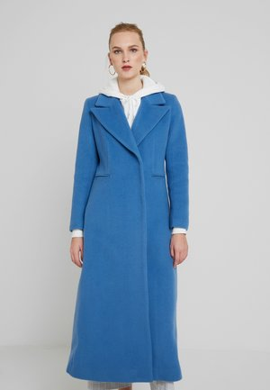 MAXI COAT - Mantel - smoked saphiere