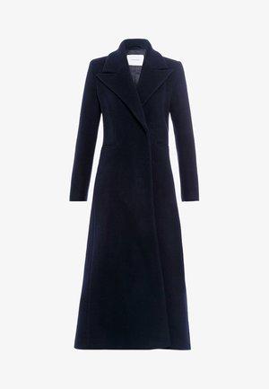 MAXI COAT - Wollmantel/klassischer Mantel - navy blue
