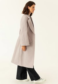 IVY & OAK - BIG BELT COAT - Classic coat - birch - 3