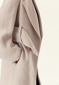 IVY & OAK - BIG BELT COAT - Classic coat - birch - 4