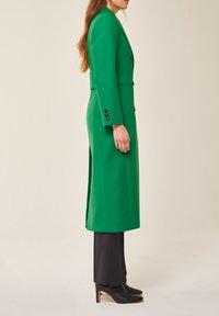 IVY & OAK - Manteau classique - green - 2