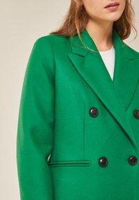 IVY & OAK - Manteau classique - green - 3