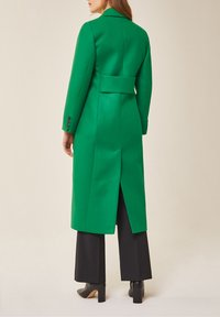 IVY & OAK - Manteau classique - green - 1