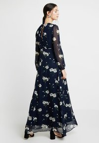 IVY & OAK - MATERNITY DRESS - Maxi dress - navy blue - 2