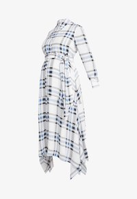 IVY & OAK Maternity - MATERNITY DRESS - Shirt dress - snow white - 5