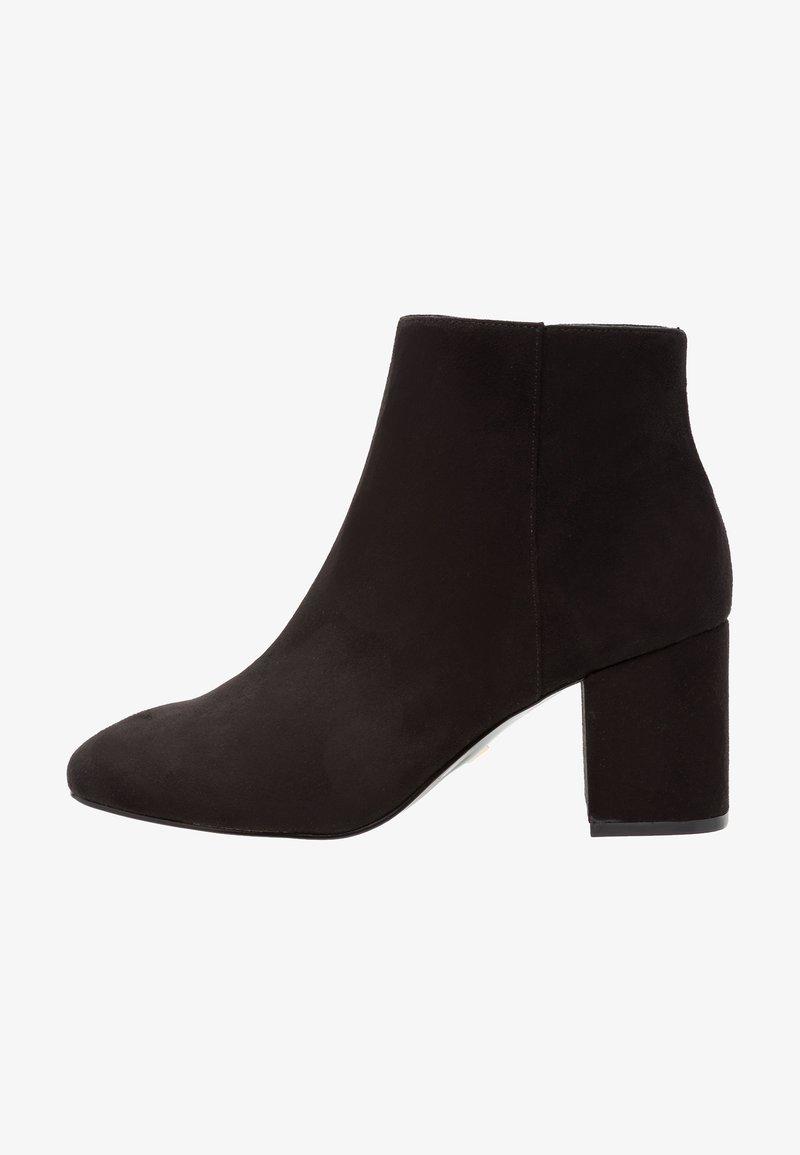 Ivyrevel - GAYA - Kotníková obuv - black