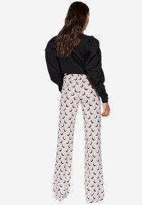Ivyrevel - Pantalones - pink - 2