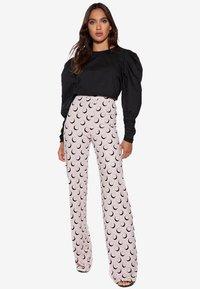 Ivyrevel - Pantalones - pink - 0