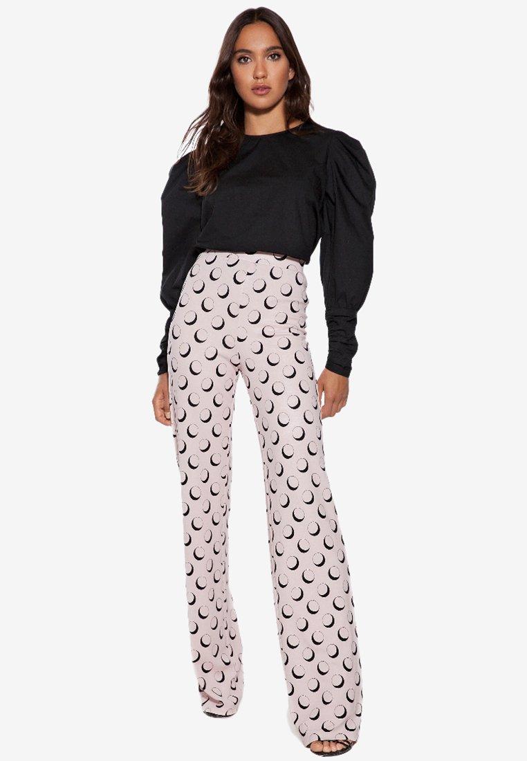 Ivyrevel - Pantalones - pink