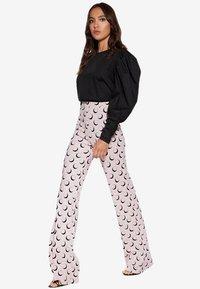 Ivyrevel - Pantalones - pink - 1