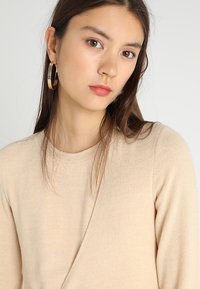 Ivyrevel - ELISA DRESS - Sukienka etui - camel - 6