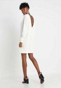 Ivyrevel - MARION DRESS - Strikket kjole - off white - 2