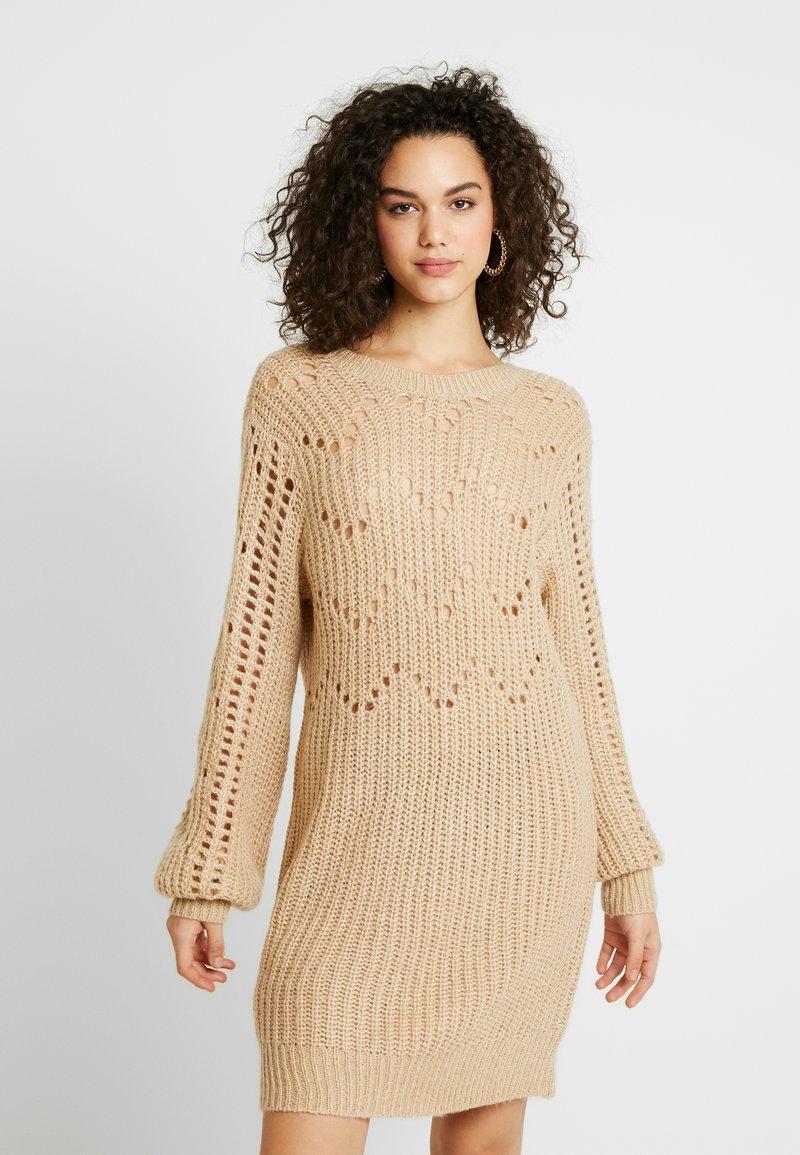 Ivyrevel - DRESS - Jumper dress - beige