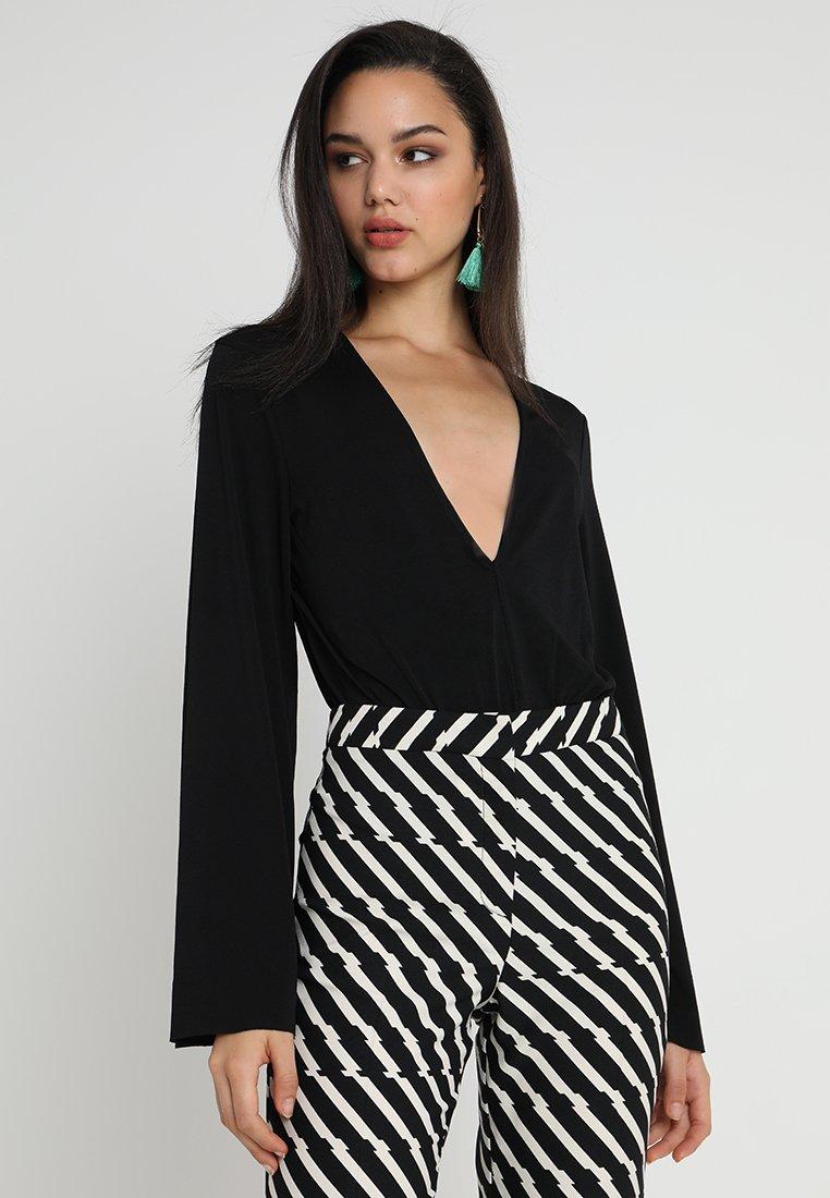 Ivyrevel - LA CERISE  - Long sleeved top - black