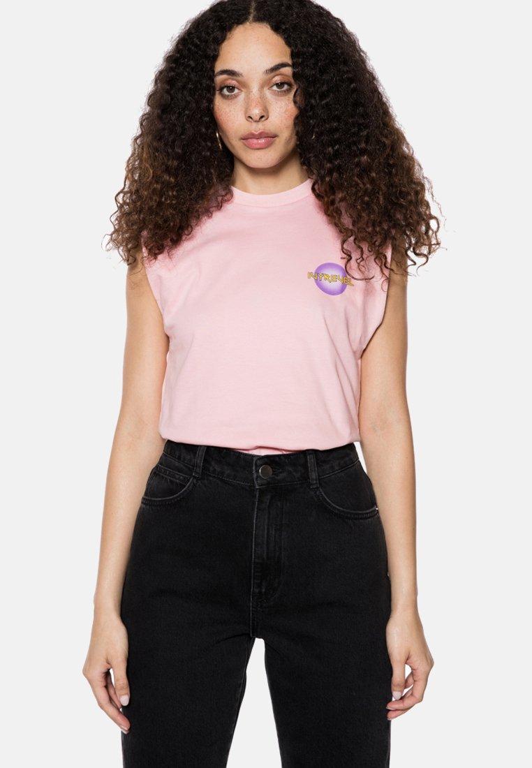 Ivyrevel - Top - light pink