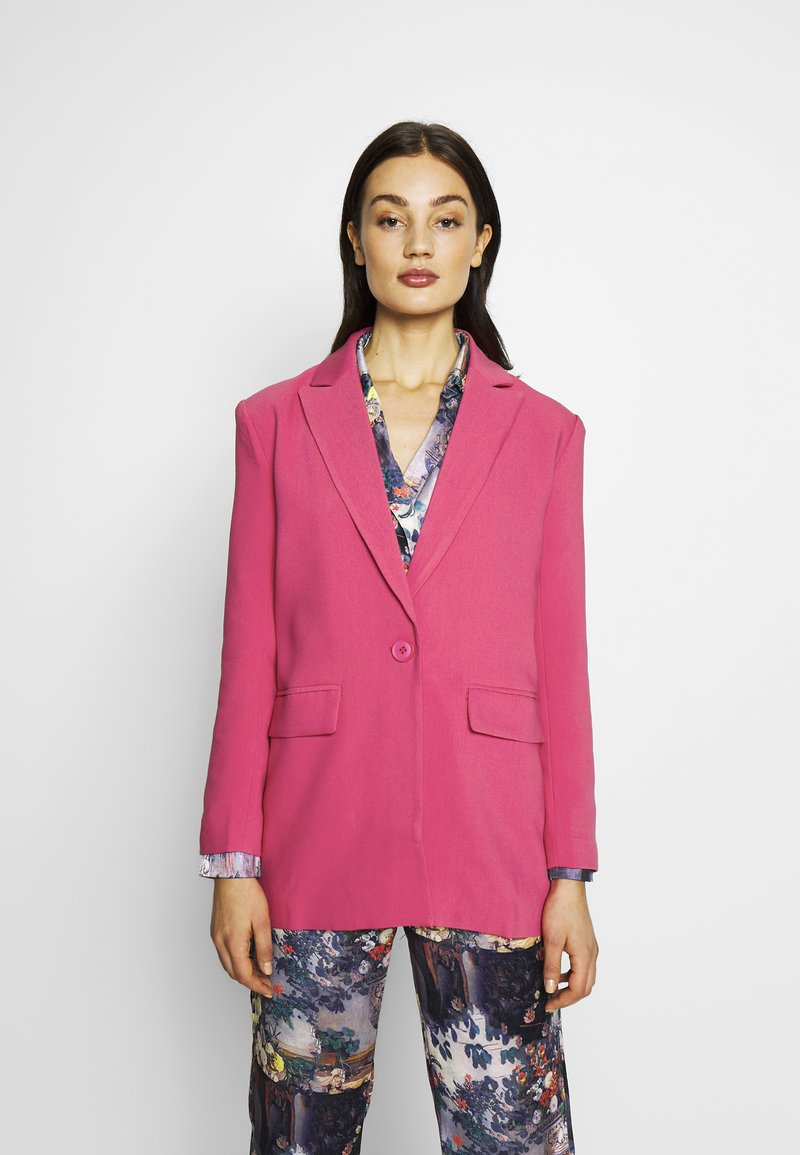 Ivyrevel - Blazer - pink