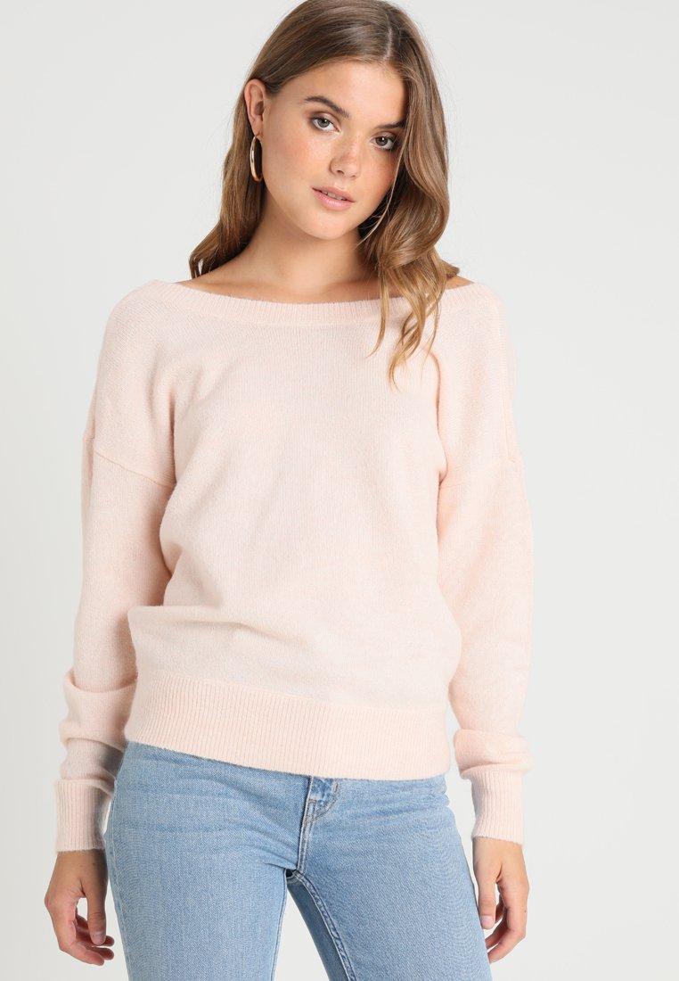 Ivyrevel - SORREL - Jersey de punto - light pink