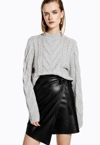 Ivyrevel - Sweter - light grey - 0
