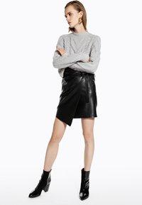 Ivyrevel - Sweter - light grey - 1