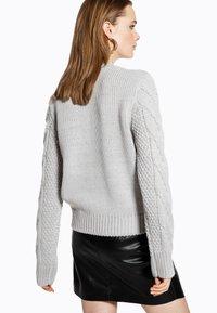 Ivyrevel - Sweter - light grey - 2
