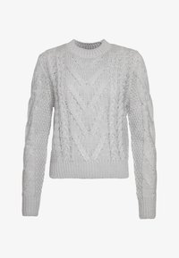 Ivyrevel - Sweter - light grey - 4