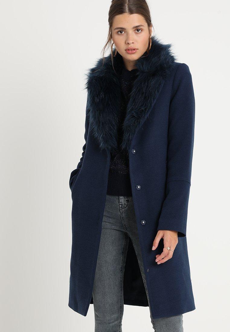 Ivyrevel - MAY COAT - Classic coat - navy