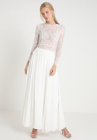 IVY & OAK BRIDAL - BRIDAL SKIRT - Maksihame - snow white - 1