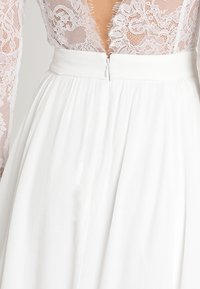 IVY & OAK BRIDAL - BRIDAL SKIRT - Maksihame - snow white - 4