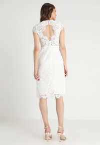 IVY & OAK BRIDAL - COCKTAIL DRESS - Robe de soirée - snow white - 2