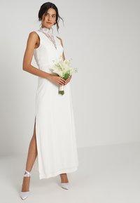 IVY & OAK BRIDAL - Suknia balowa - snow white - 2