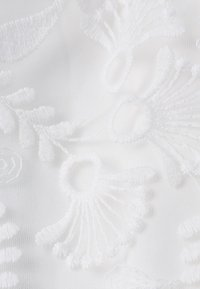 IVY & OAK BRIDAL - EMBROIDERED BRIDAL DRESS - Suknia balowa - snow white - 8
