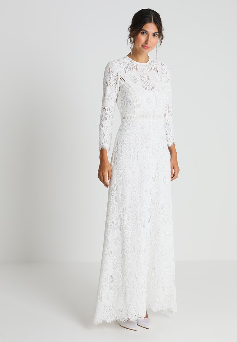 IVY & OAK BRIDAL - LONG DRESS - Occasion wear - snow white