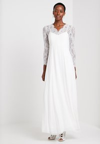 IVY & OAK BRIDAL - LONG BRIDAL DRESS - Iltapuku - snow white - 2